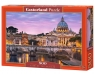 Puzzle 500: View of the Vatican