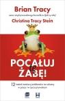Pocałuj tę żabę! 12 metod zamiany problemów w sukcesy - w pracy i w Tracy Brian, Tracy Stein Christina