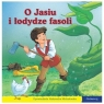 101 bajek - O Jasiu i łodydze fasoli