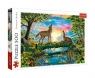 Puzzle Wilcza natura 500 (37349)