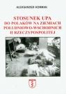 Stosunek UPA do Polaków na ziemiach południowo-wschodnich II Rzeczypospolitej