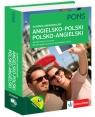 Słownik uniwersalny angielsko-polski, polsko-angielski 40000 haseł i