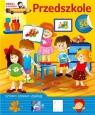 Dzieci w podróży Przedszkole