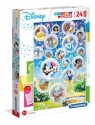 Puzzle Supercolor Maxi 24 Disney (28508)