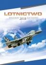 Kalendarz 2018 Wieloplanszowy Lotnictwo
