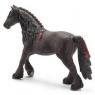 Klacz fryzyjska Figurka - 13749