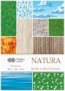 Blok z motywami - Natura A4/15 arkuszy