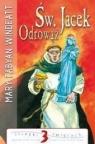 Św. Jacek Odrowąż Historia Apostoła Północy Windeatt Fabyan Mary