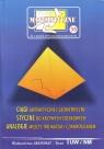 Miniatury matematyczne 35 Ciągi arytmetyczne i geometryczne Styczne do krzywych stożkowych Analogia między trójkątem i czworościanem