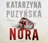 Nora  (Audiobook) Puzyńska Katarzyna
