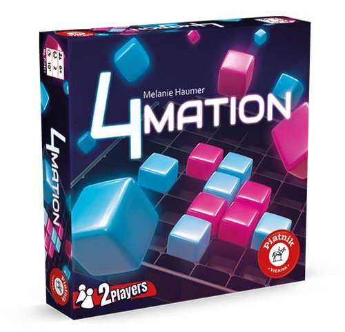 4Mation
