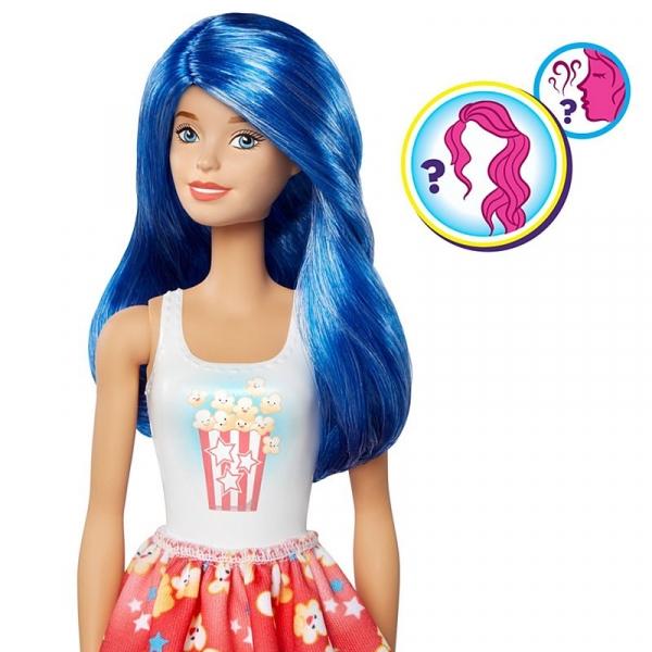 Lalka Barbie Kolorowa niespodzianka 2 MIX (GTP89-GTP41)