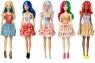 Lalka Barbie Kolorowa niespodzianka 2 MIX (GTP89-GTP41) Wiek: 3+