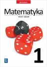 Matematyka GIM 1 Zeszyt zadań WSiP