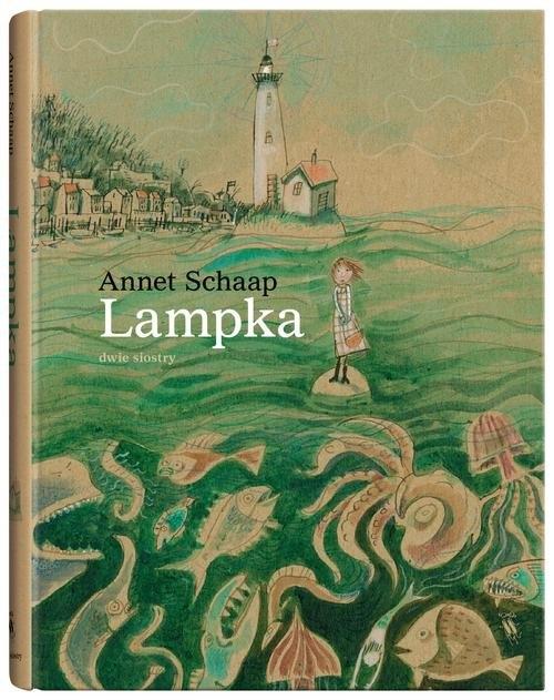 Lampka Schaap Kelly Annet