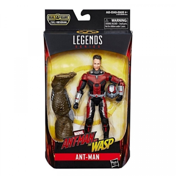 Figurka Avengers Legends Ant Man (E0490/E1581)