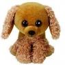 Maskotka Beanie Babies Sadie - Brązowy Cocker Spaniel 15cm (42249)