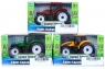 Traktor 12x8x6