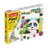 Mozaika Pixel Junior Basic 40 elementów (4206)