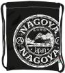 Plecak na sznurkach Stright SO-10 Nagoya