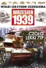 Wielki Leksykon Uzbrojenia Wrzesień 1939 Tom 1 Czołg lekki 7 TP