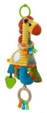 Aktywna żyrafka