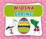 Wiosna. Spring Wersja polsko-angielska. Harmonijka mała praca zbiorowa