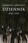 Dziennik Kazimierza Sakowicza 1941-1943