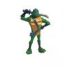 Wojownicze Żółwie Ninja: Minifigurka - Leonardo (81535/81536)