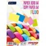 Papier ksero A4/100k - 5 kolorów Fluo x 20k (339497)