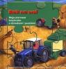 Rok na wsi. Moja pierwsza książeczka z obrazkami i puzzlami