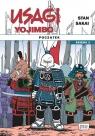 Usagi Yojimbo Tom 1 Początek Sakai Stan