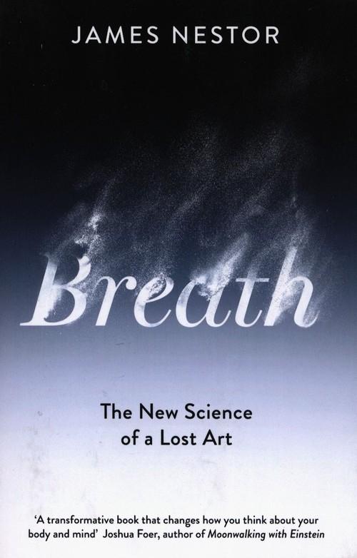 Breath Nestor James