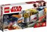 Lego Star Wars: Pojazd transportowy Ruchu Oporu (75176)Wiek: 8+