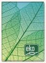 Kalendarz 2019 EKO Impres kieszonkowy