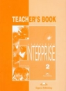 Enterprise 2 Teacher's Book Evans Virginia, Dooley Jenny