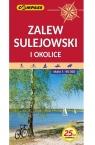 Zalew Sulejowski i okolice wyd 3 Praca Zbiorowa