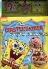 Sponge Bob Moja ciasteczkowa książka kucharska