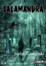 Salamandra  (Audiobook) Grabiński Stefan