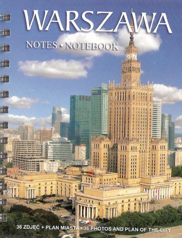 Notes - Warszawa DOSŁOŃCE