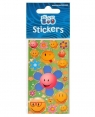 Naklejki Sticker BOO silver - Emotki