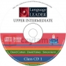 Language Leader Upper-Inter Class CD David Cotton, David Falvey, Simon Kent