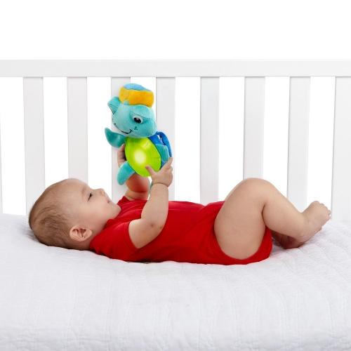 Baby Einstein Mata edukacyjna Rytmy rafy - Dostępność 19/02