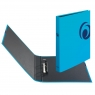 Segregator Fresh Colour maX.file A4/4cm - turkusowy (10936516)