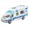DROMADER Autko policja (00749)