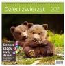 Kalendarz 2021 30x30 Dzieci zwierząt HELMA