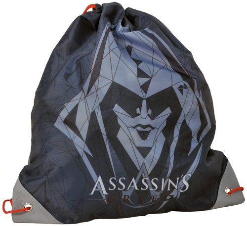 Worek na buty Assassin's Creed