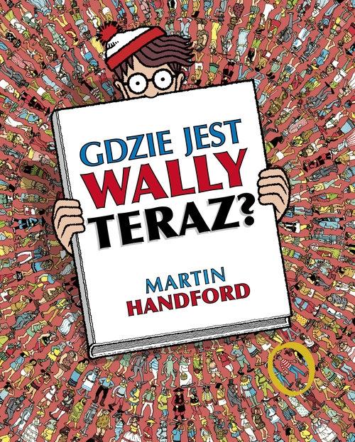 Gdzie jest Wally teraz? Handford Martin
