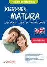 Angielski Kierunek matura + CD Zestawy, zadania, wskazówki. Poziom