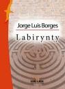 Labirynty Nowa antologia Borges Jorge Luis